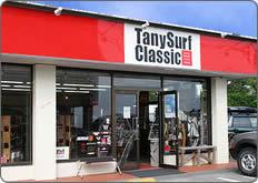TANYSURF CLASSIC